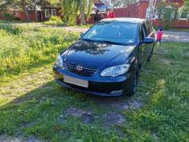 Омск F3 2010