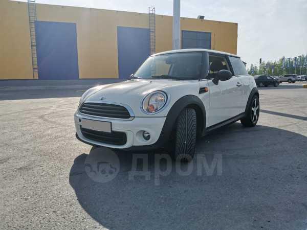 Mini Coupe, 2011 год, 550 000 руб.