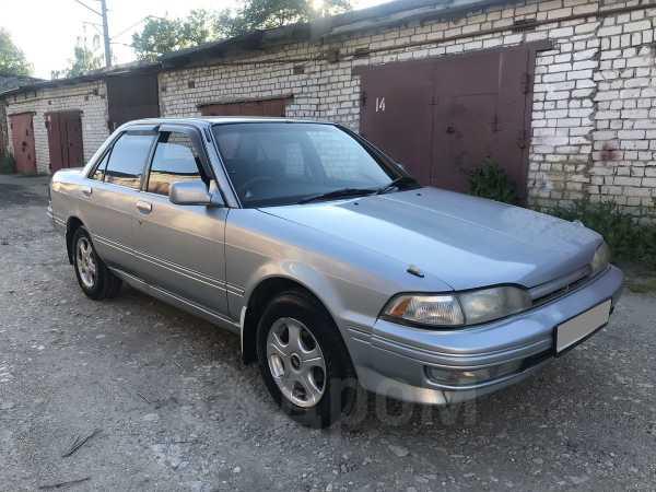 Toyota Carina, 1991 год, 99 000 руб.