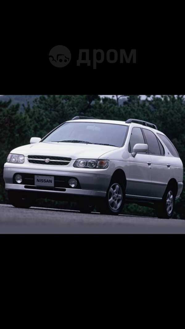 Nissan R'nessa, 1999 год, 480 000 руб.