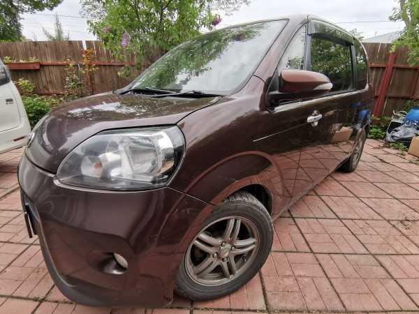 Toyota Porte, 2013 год, 439 000 руб.