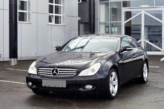 Mercedes-Benz CLS-Class, 2005 год, 860 000 руб.