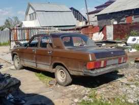 Сургут 31029 Волга 1996