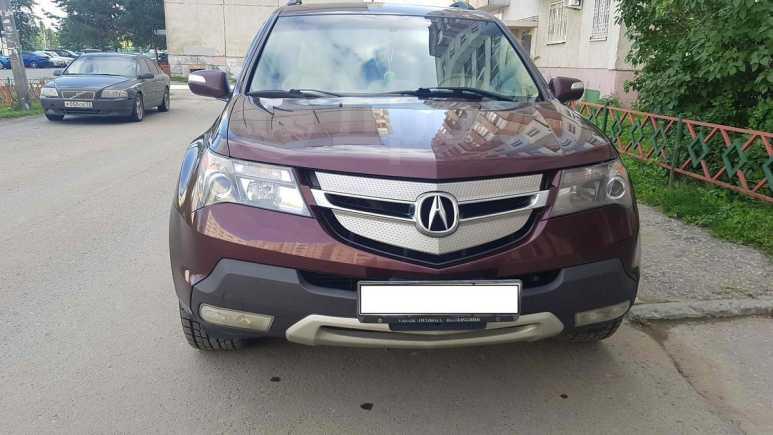 Acura MDX, 2008 год, 725 000 руб.