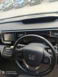 Honda Stepwgn, 2015 год, 1 150 000 руб.