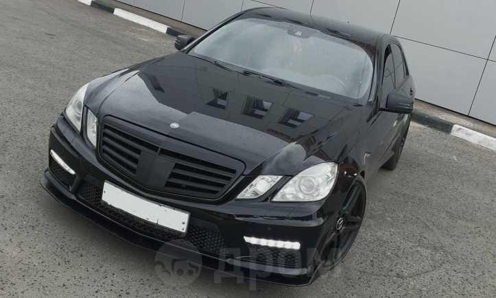 Mercedes-Benz E-Class, 2010 год, 895 000 руб.