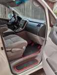 Toyota Alphard, 2007 год, 720 000 руб.
