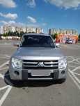Mitsubishi Pajero, 2010 год, 960 000 руб.