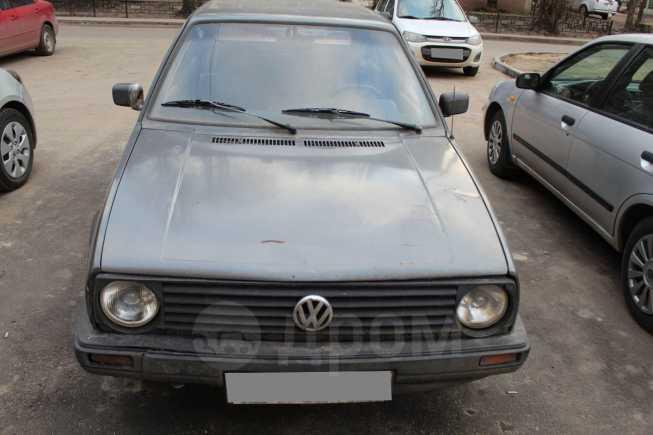 Volkswagen Golf, 1989 год, 18 000 руб.