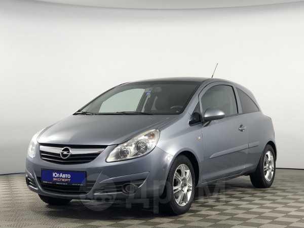 Opel Corsa, 2007 год, 170 000 руб.