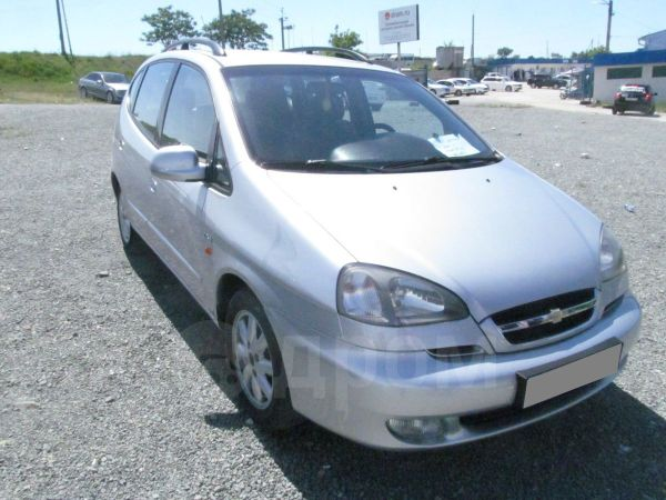 Chevrolet Tacuma, 2005 год, 285 000 руб.