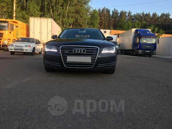 Audi A8, 2012 год, 770 000 руб.