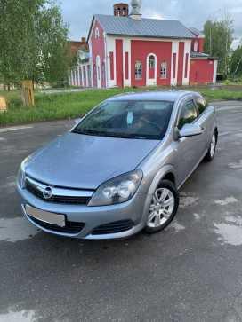 Калуга Astra GTC 2010