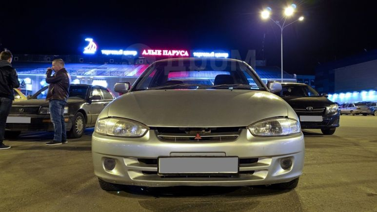 Mitsubishi Mirage, 1997 год, 85 000 руб.