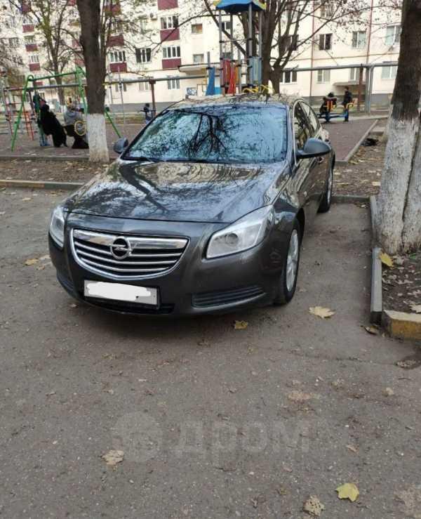 Opel Insignia, 2011 год, 500 000 руб.