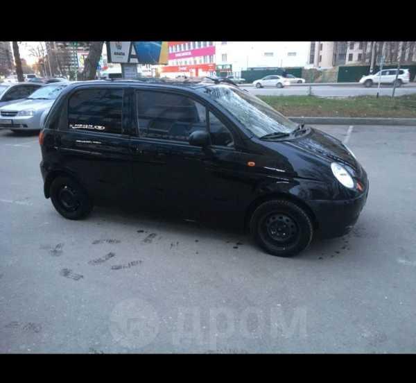 Daewoo Matiz, 2011 год, 133 000 руб.