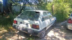 Новороссийск Corolla 1984