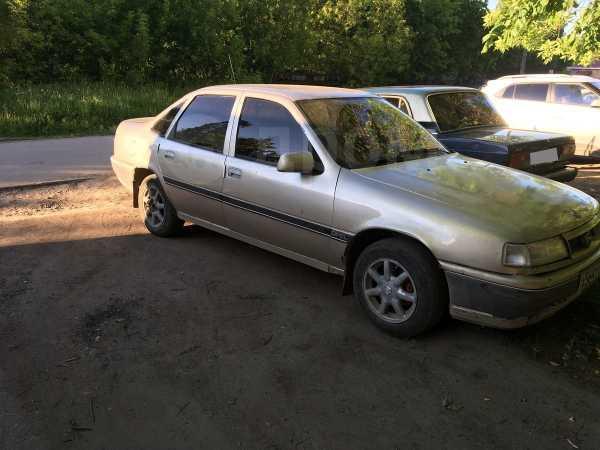 Opel Vectra, 1990 год, 30 000 руб.