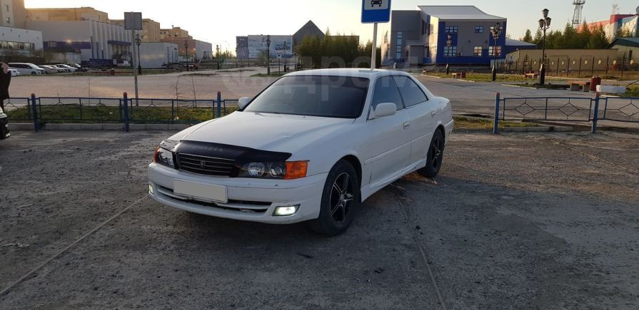 Toyota Chaser, 1998 год, 209 999 руб.
