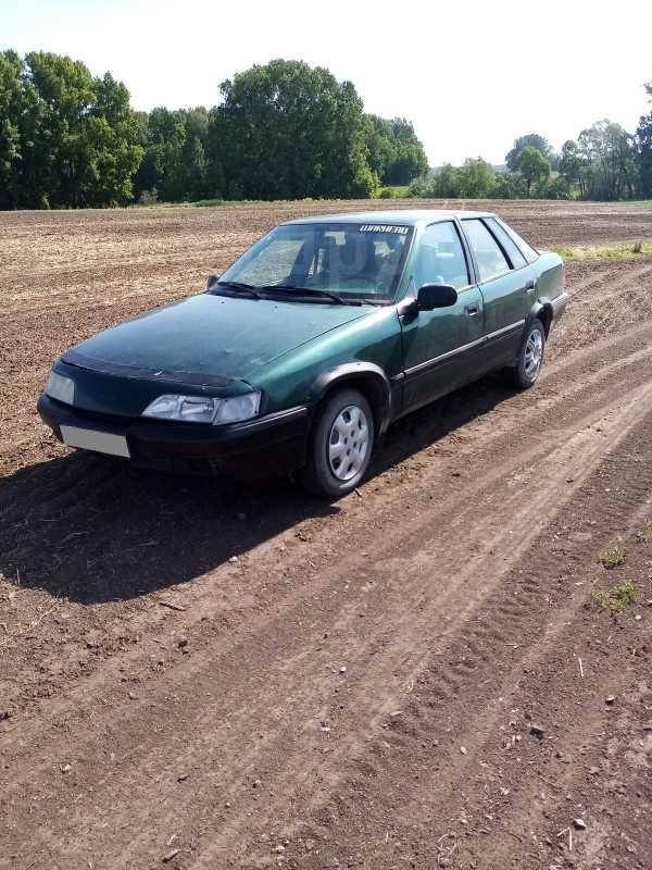 Daewoo Espero, 1993 год, 25 000 руб.