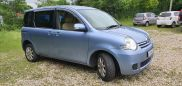 Toyota Sienta, 2013 год, 460 000 руб.
