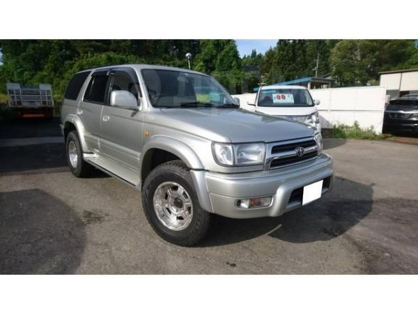 Toyota Hilux Surf, 1999 год, 350 000 руб.