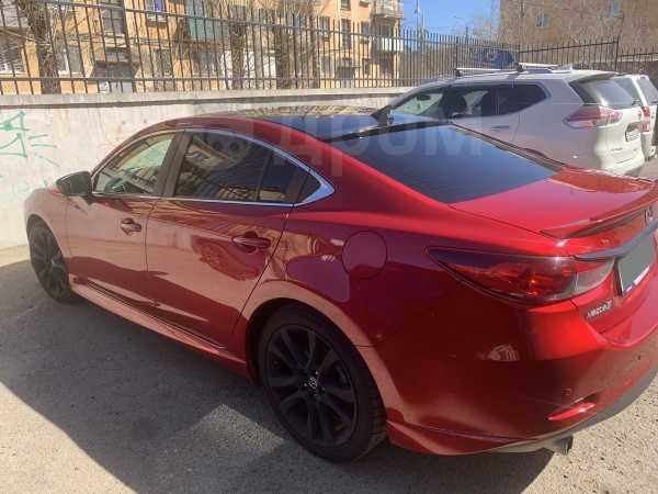 Mazda Mazda6, 2013 год, 1 111 000 руб.