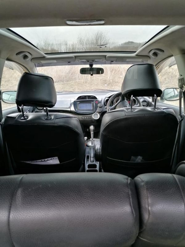 Honda Fit, 2009 год, 299 000 руб.