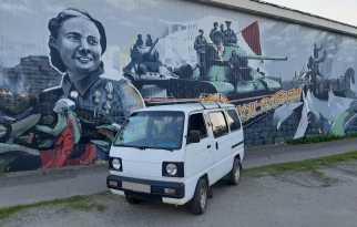 Томск Every 1988