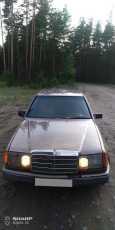 Mercedes-Benz E-Class, 1987 год, 85 000 руб.