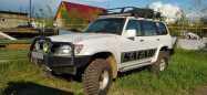 Nissan Safari, 1998 год, 700 000 руб.