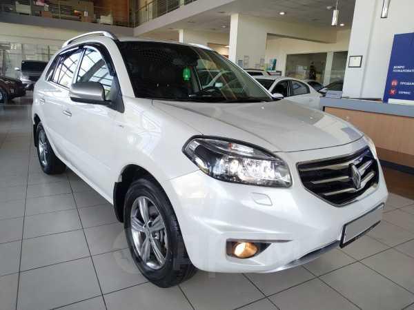 Renault Koleos, 2013 год, 940 000 руб.