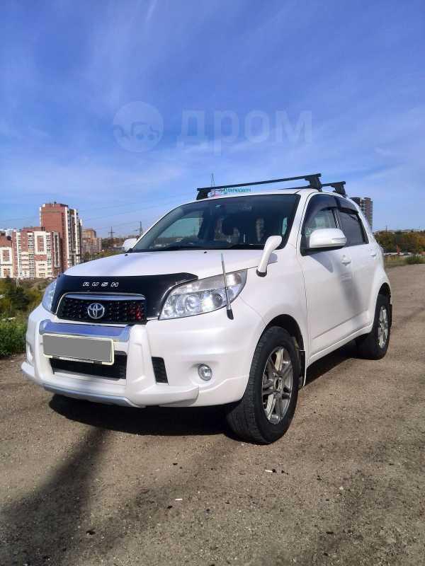 Toyota Rush, 2010 год, 649 000 руб.