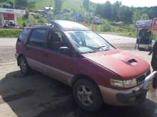 Горно-Алтайск Chariot 1996