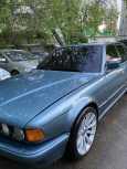 BMW 7-Series, 1992 год, 205 000 руб.
