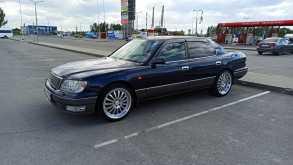 Барнаул LS400 1998