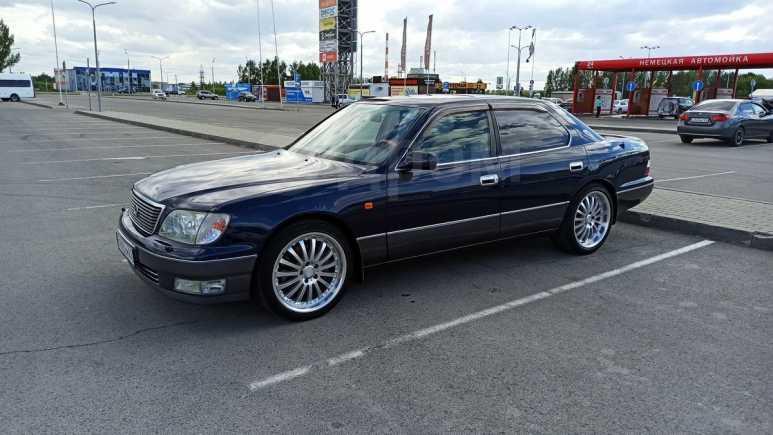 Lexus LS400, 1998 год, 570 000 руб.