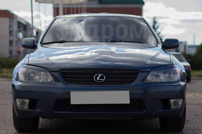 Lexus IS200, 2000 год, 425 000 руб.