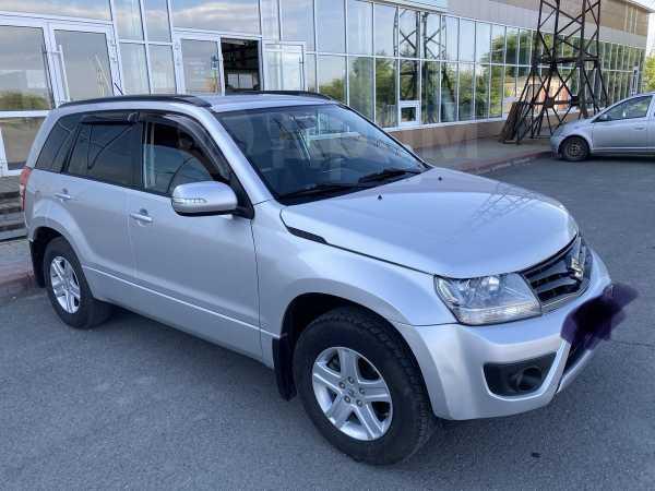 Suzuki Grand Vitara, 2012 год, 735 000 руб.