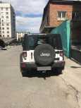 Jeep Wrangler, 2012 год, 2 000 000 руб.