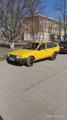 Таганрог Corolla 1984