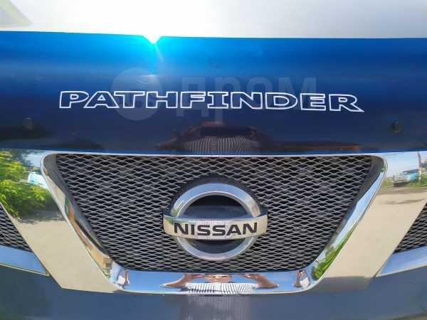 Nissan Pathfinder, 2005 год, 666 000 руб.