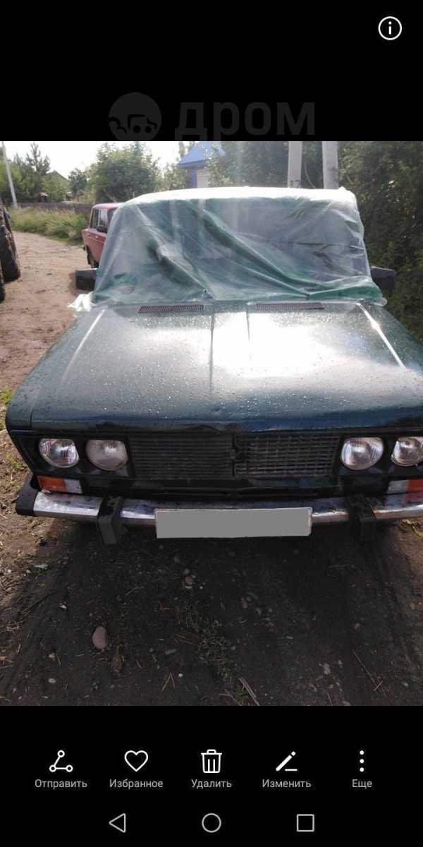 Лада 2106, 1985 год, 18 000 руб.