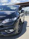 Honda Jade, 2015 год, 970 000 руб.