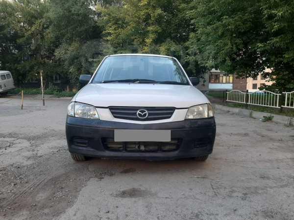 Mazda Demio, 2001 год, 142 000 руб.