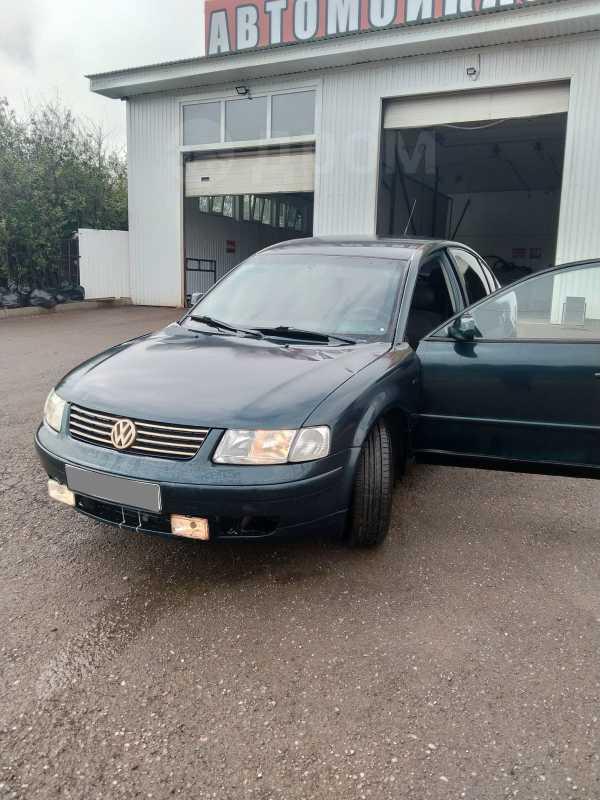 Volkswagen Passat, 1996 год, 170 000 руб.