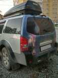 Nissan Pathfinder, 2007 год, 800 000 руб.