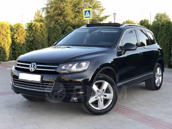 Volkswagen Touareg, 2013 год, 1 690 000 руб.