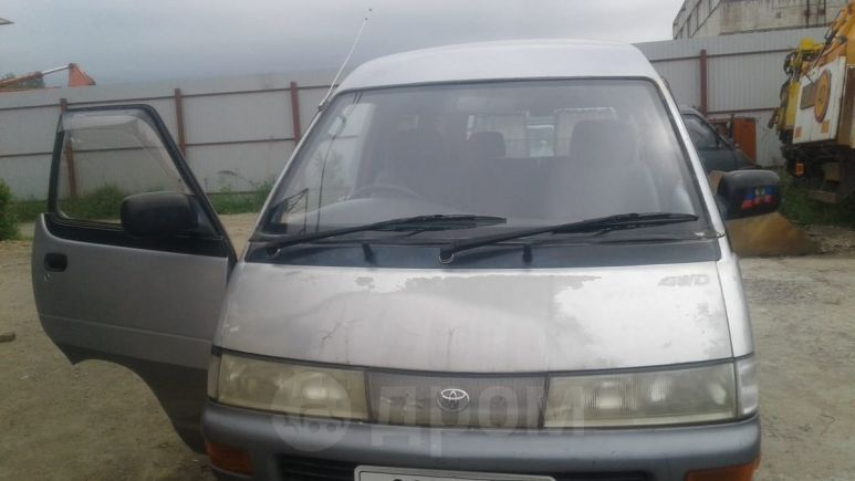 Toyota Town Ace, 1996 год, 180 000 руб.