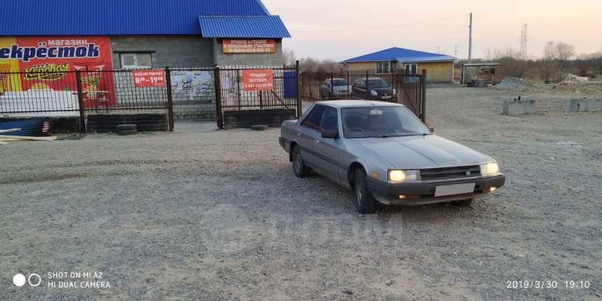 Nissan Skyline, 1985 год, 115 000 руб.